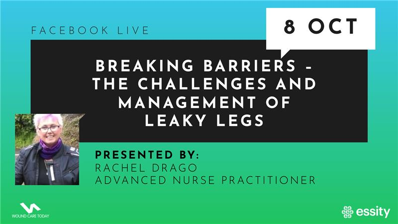 Breaking barriers - the challenges and management of leaky legs
