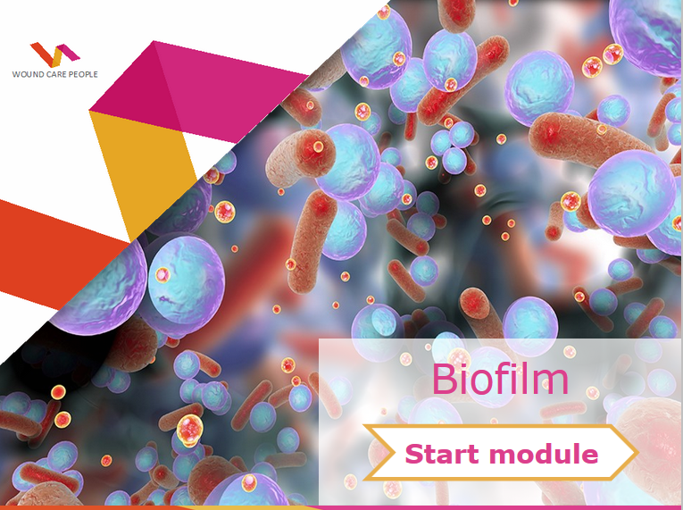 Biofilms e-learning module